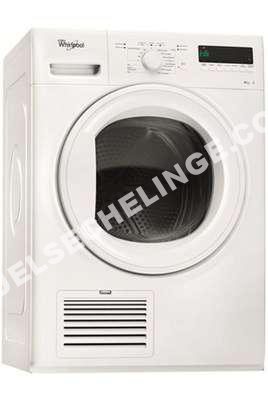 s che linge whirlpool dgelx80110 s che linge dgelx80110 au. Black Bedroom Furniture Sets. Home Design Ideas