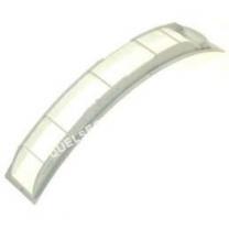 Accessoires<br/>sèche linge  Filtre A Peluches Droit Seche Linge 4061841