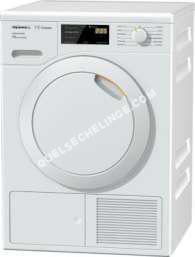 Sèche linge<br/> ouverture frontale Sèche linge frontal pompe à chaleur TDD 220 WP